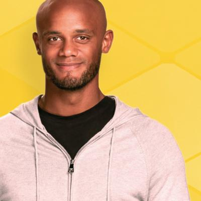 Vincent Kompany Actiris apprends le Flamand