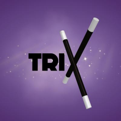Trix a reality TV-show for Ketnet